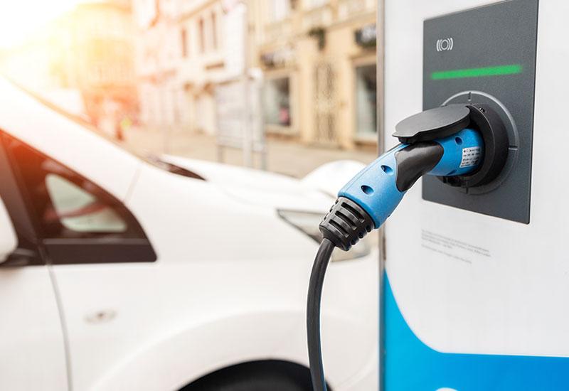 Taxis électriques
